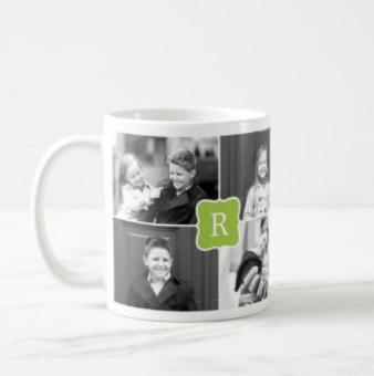 Photo Collage Mug $16.55