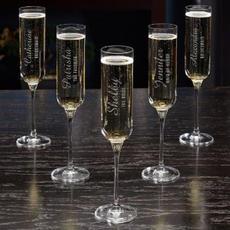 Champagne Flutes $79.95