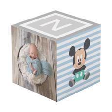 Mickey Photo Cube $30.15