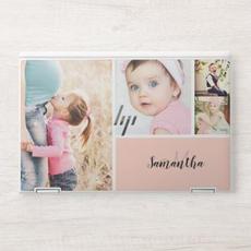 4 x Custom Photo Collage