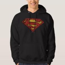 Superman S Hoodie $45.40