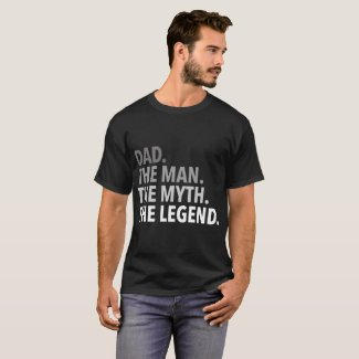 Dad Legend Shirt $22.95