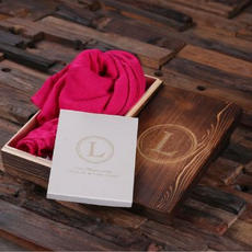 Scarf & Journal Set $49.99