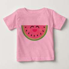 Kawaii Melon Shirt $15.40