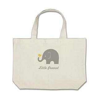 Cute Elephant Tote $22.15