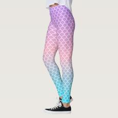 Mermaid Leggings $63.30