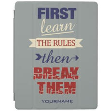 Break the Rules Quote