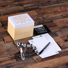 Recipe Gift Box Set $49.99