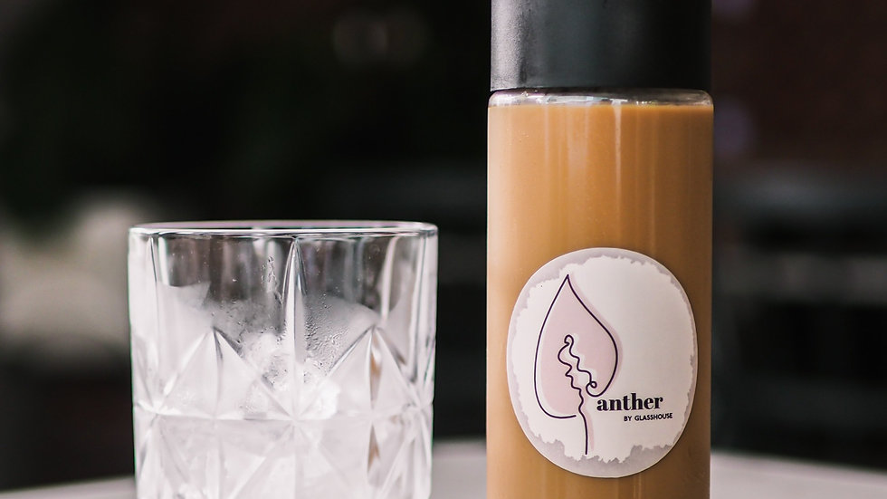 Oat Cold Brew