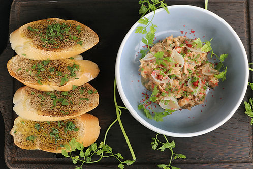 Duck Rillette (Serves 2-3)