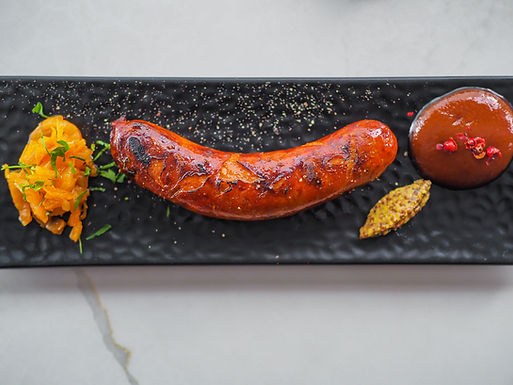 Kurobuta Sausage
