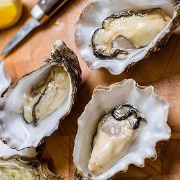 1/2 Doz Achill No 4 Oyster