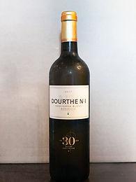 2017 Dourthe No 1 Blanc, Bordeaux, France