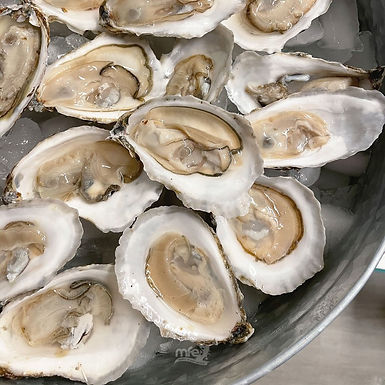 Paine's Creek Oysters
