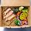 Thumbnail: Iberico Pork Jowl Lunchbox