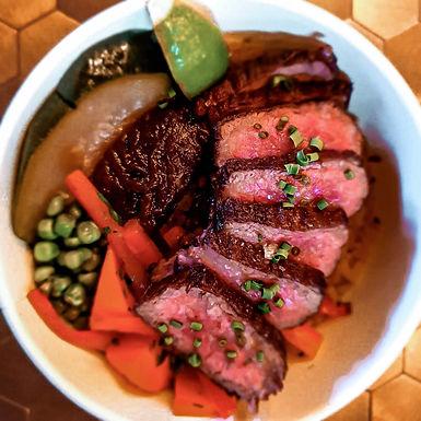 Fullblood Wagyu Steak Box