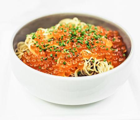 Truffle Kombu Cold Pasta-Prestige