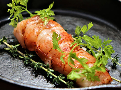 Butter Poached Lobster Tail (Serves 2)