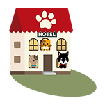 Pet Care MOMO ペットホテル