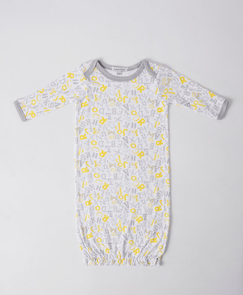Baby Cotton Sleeper Sack Gowns