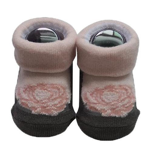 Baby Socks - Single Gift Pack
