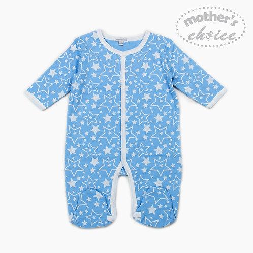 Printed footed Pyjama/ Romper