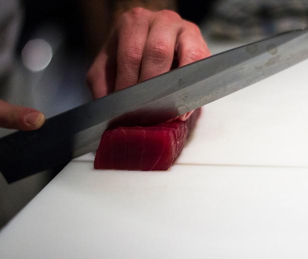 Sashimi - Sushi Revolution