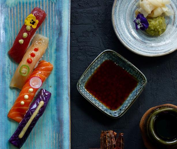 Nigiri - Sushi Revolution