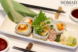 Thomas Blackshaw | Sushi Chef Consul