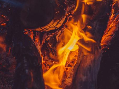 La hutte à sudation, un rituel de guérison «chamanique»