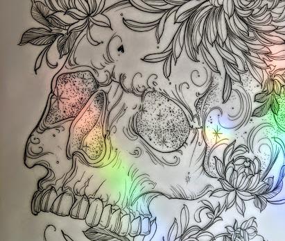 Skull n Mums