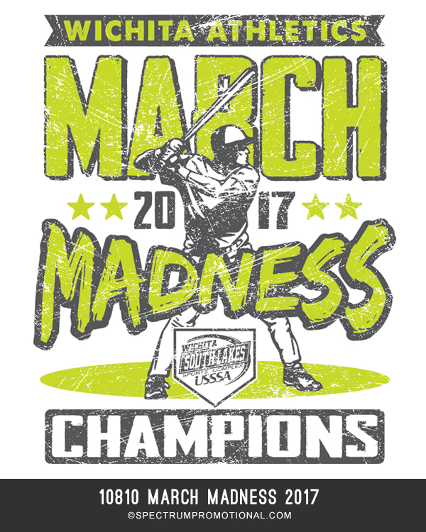 10810 March Madness 2017