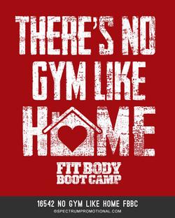 16542 No Gym Like Home FBBC