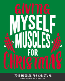 17245 Muscles for Christmas