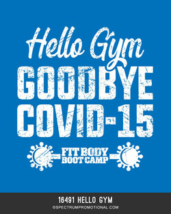 16491 Hello Gym
