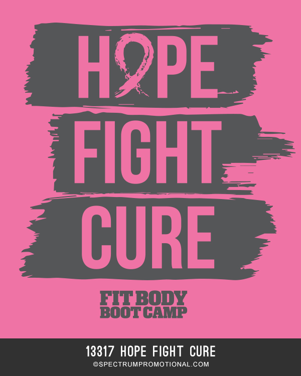13317 Hope Fight Cure