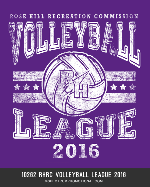 10262 RHRC Volleyball League 2016