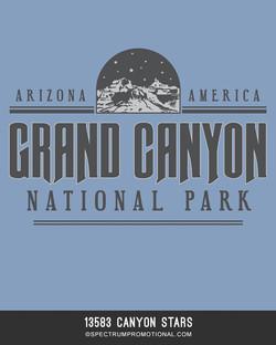 13583 Canyon Stars