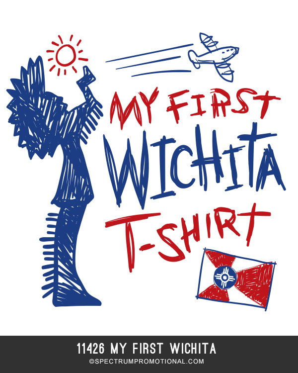 11426 MY FIRST WICHITA