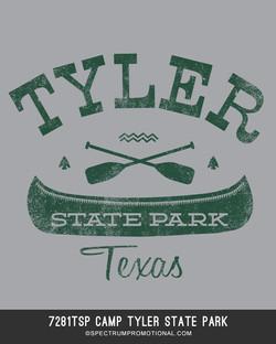 7281TSP Camp Tyler State Park
