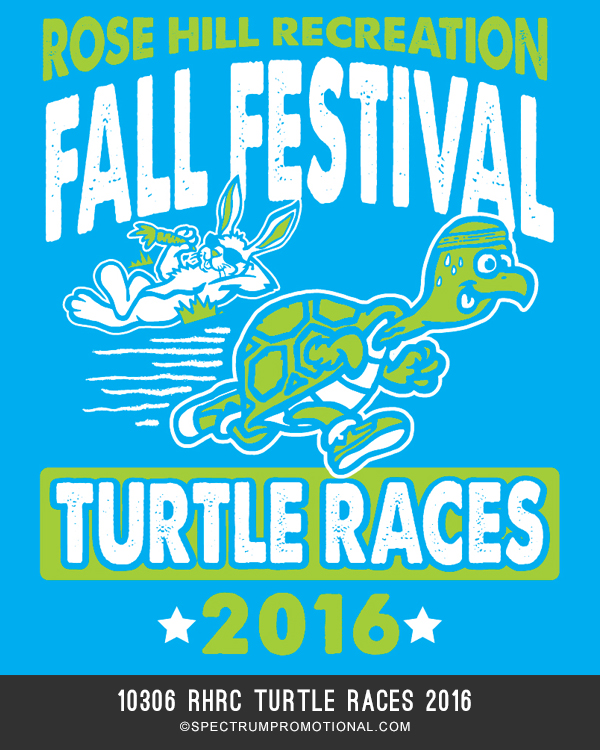 10306 RHRC Turtle Races 2016