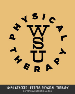 16424 Stacked Letters Physical Therapy