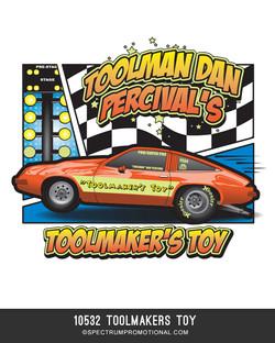 10532 Toolmakers Toy