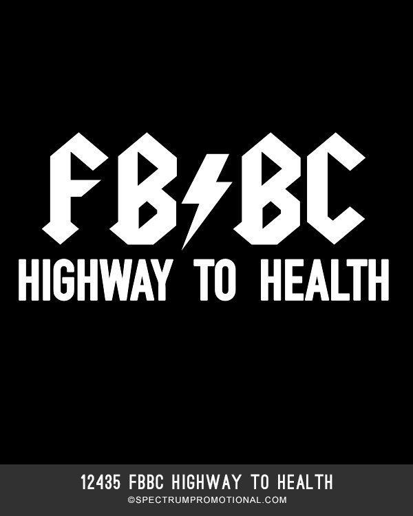 12435 FBBC Highway To Health