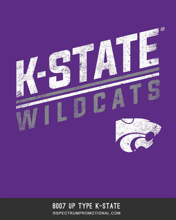 8007 Up Type K-State