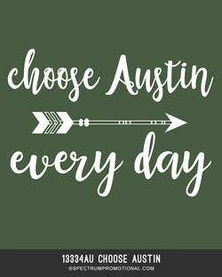 13334au Choose Austin