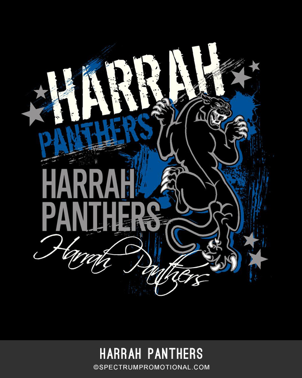 harrahpanthers
