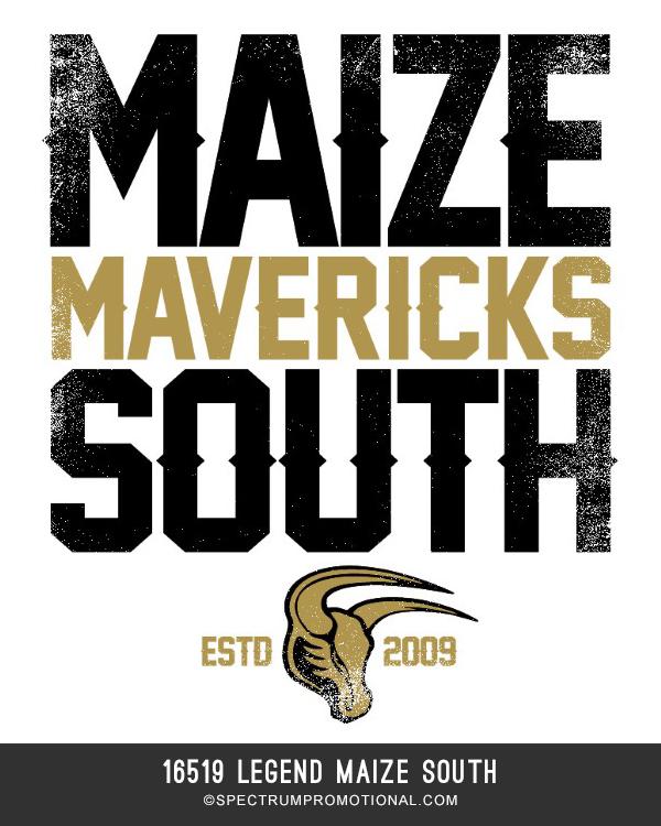 16519 Legend Maize South