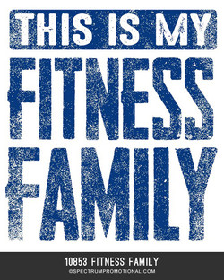 10853 Fitness Family