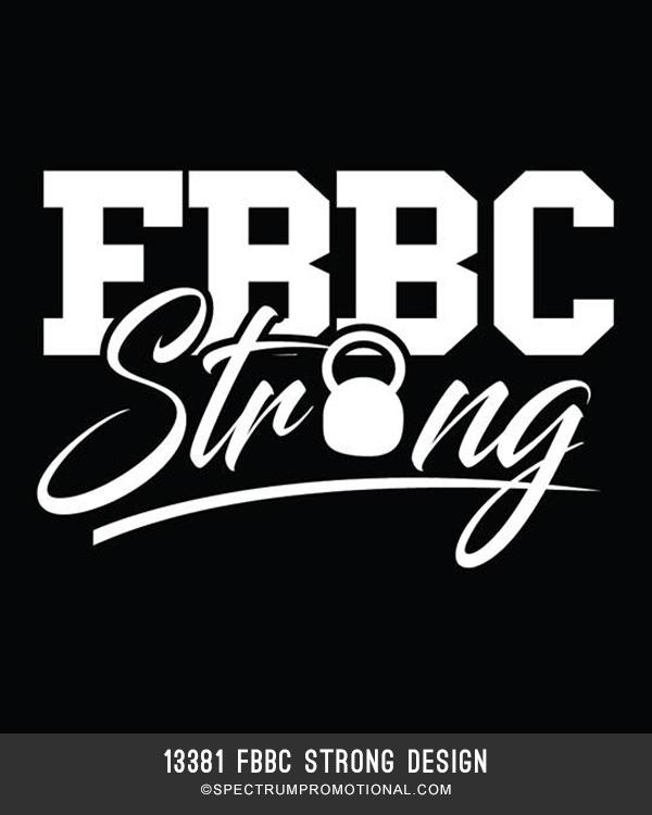 13381 FBBC Strong Design